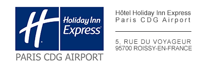 Hôtel Roissy - Holiday Inn Express Paris CDG Airport
