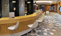 hotel paris holiday inn express cdg airport galerie photos